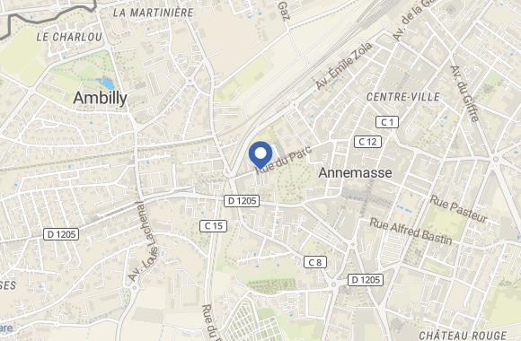 Agence immobilière KAYA IMMOBILIER Annemasse
