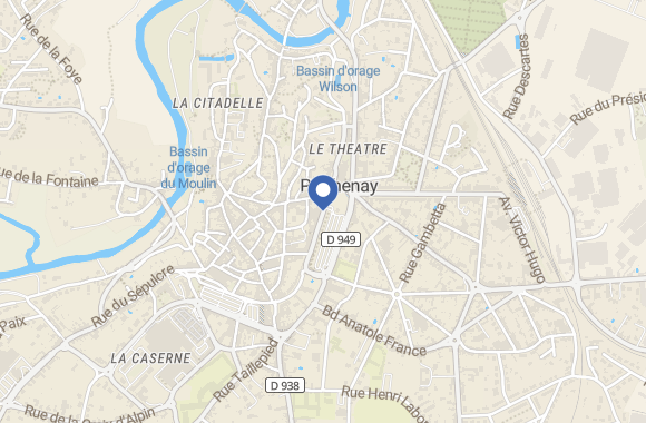 Agence immobilière Parthenay're Immobilier Parthenay