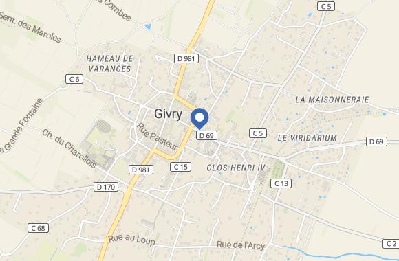 Immobilier Chalon sur Saône : vente et location immobilière Chalon sur Saône, Givry avec l'agence Agence immobilière Givry : Habitat Conseil i-mmobilier Givry