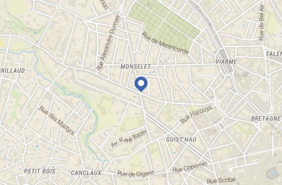 Agence immobilière JOUZEL IMMOBILIER à Nantes Nantes