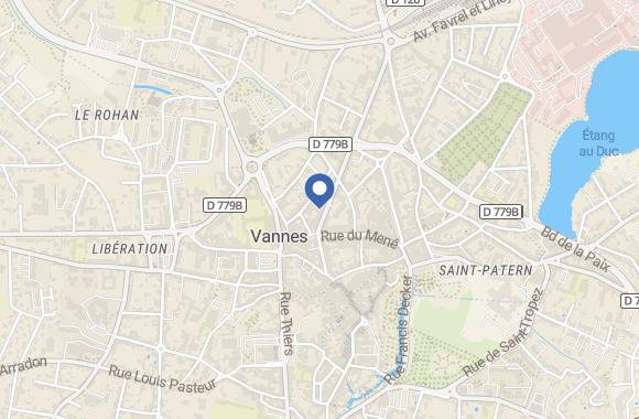 Agence immobilière BARBIER & Associés : Cession et rachat d'immobilier d'entreprise à Vannes dans le Morbihan Vannes