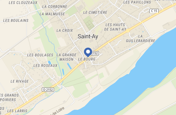 Agence immobilière Saint Ay Immobilier Saint-Ay
