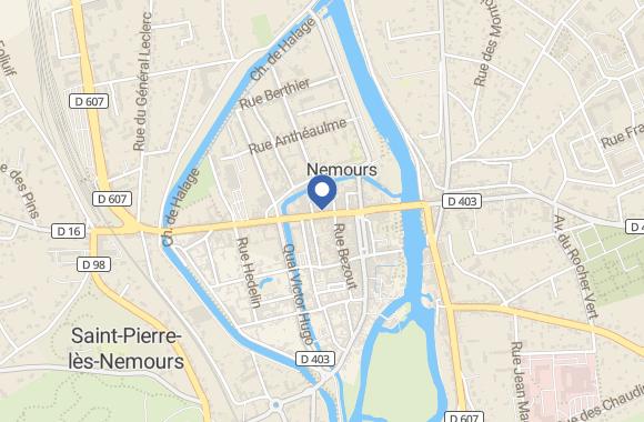 Agence immobilière PRESSON-LECAUCHOIS Nemours