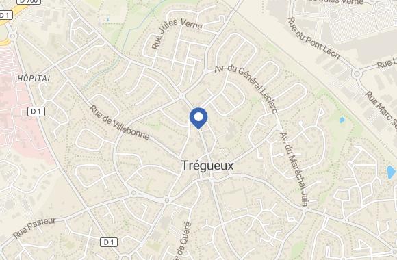 Agence immobilière Côtes d'Armor : Dinan, Lanvallay, Broons, Plancoët, Trégueux, Merdrignac Trégueux