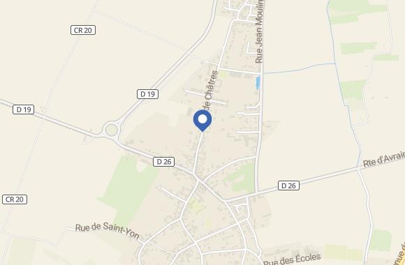 Agence immobilière ASF Immobilier Boissy-sous-Saint-Yon