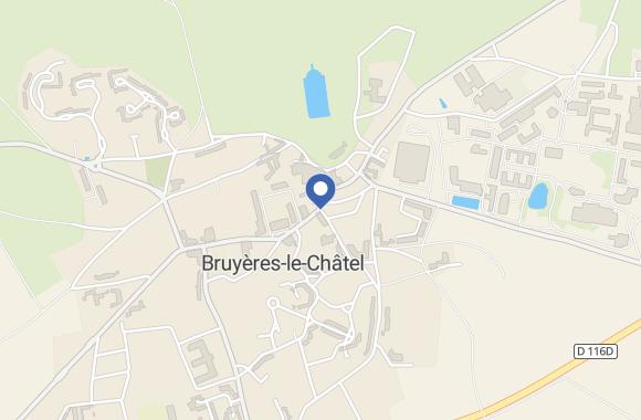 Agence immobilière ASF Immobilier Bruyères-le-Châtel
