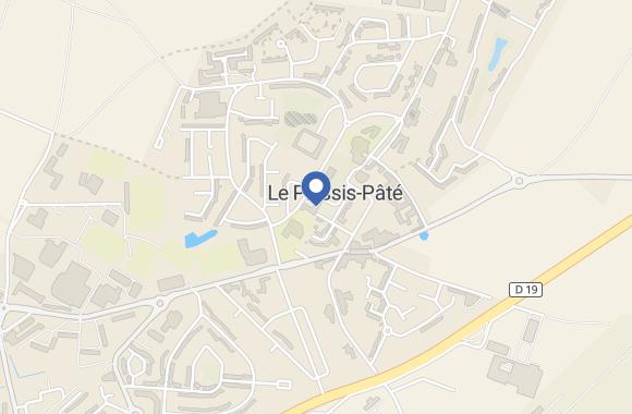 Agence immobilière Immobilière de l'Orge Le Plessis-Pâté