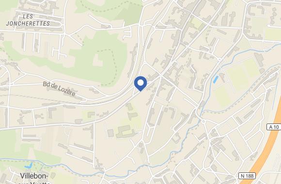 Agence immobilière ALVIMMO à Palaiseau (91) Palaiseau