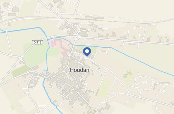 Agence immobilière L'Immobilière des Remparts Houdan