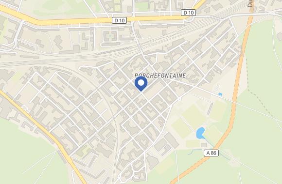 Agence immobilière DECLAIR IMMOBILIER Versailles