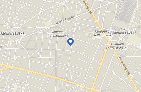 Agence immobilière Paris 10 - Immobilier Paris 10 | Agence immobilière Paris 10 : Faubourg Poissonnière, Grands Boulevards, Château d'Eau Paris 10