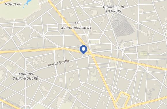 Agence immobilière LIMO Paris Paris 08