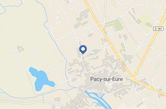 Agence immobilière CABINET CLAUDE LATEURTE Pacy-sur-Eure