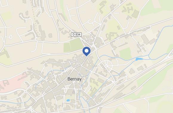 Agence immobilière à Bernay dans l'Eure (27) : Du Rêve à la Clef Bernay