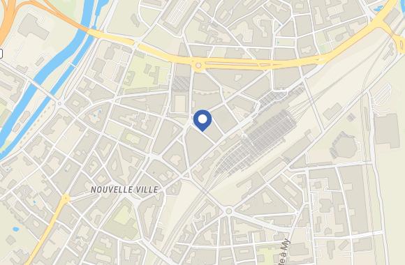 Agence immobilière Le Domaine Français Metz