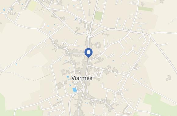 Agence immobilière VIARMES IMMOBILIER Viarmes