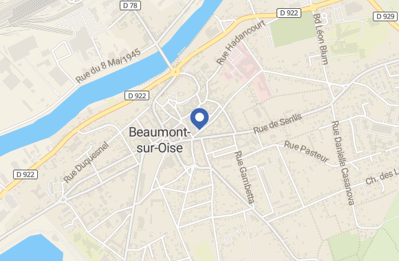 Agence immobilière HORIZON IMMOBILIER Beaumont-sur-Oise