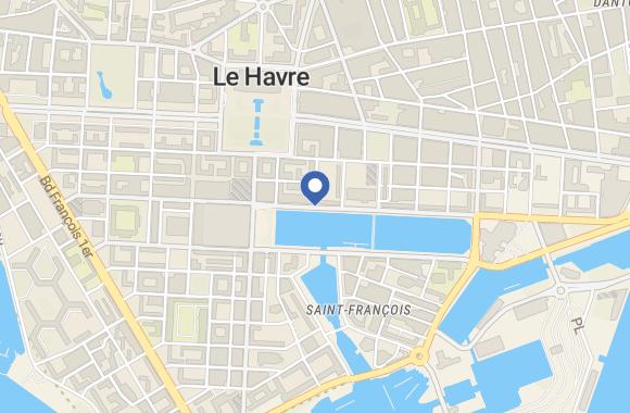 Agence immobilière LE LAB IMMO Le Havre