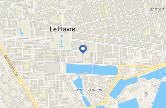 Agence immobilière Agence du Phare  Le Havre