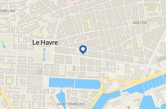 Agence immobilière Agence immobilière Le Havre hyper centre au Havre (76600), (76610) et (76620) Le Havre