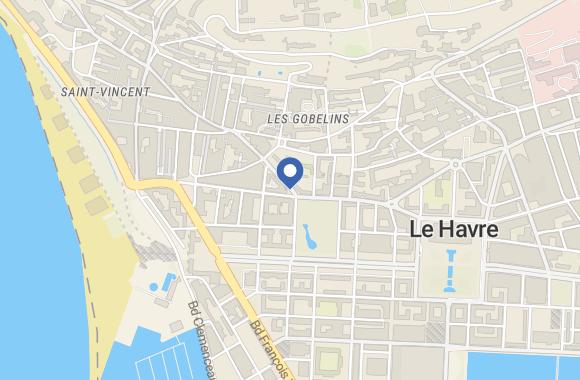 Agence immobilière Le Havre centre-ville Le Havre