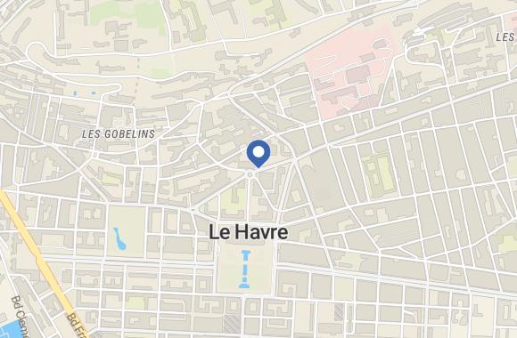 Agence immobilière LES AS.SOCIES Le Havre