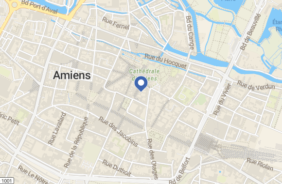 Agence immobilière Amiens | Immobilier Amiens | Harold Immobilier Amiens