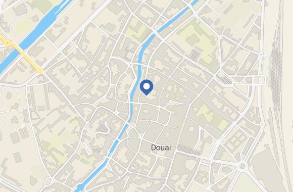 Agence immobilière Immobiliere Du Douaisis Douai