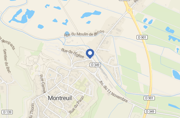 Agence immobilière CHARLES QUINT IMMOBILIER Montreuil Montreuil