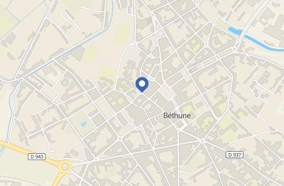 Agence immobilière Immobilière du Béthunois Béthune