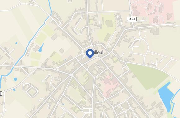 Agences immobilières Vallée de la Lys : Merville, Douvrin, Bailleul, Sailly-sur-la-Lys - Lysimmo Bailleul Bailleul